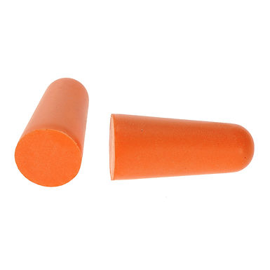 PU Foam Ear Plugs 200/500 pairs