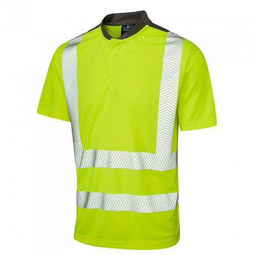 LEO PUTSBOROUGH Class 2 Performance T-Shirt