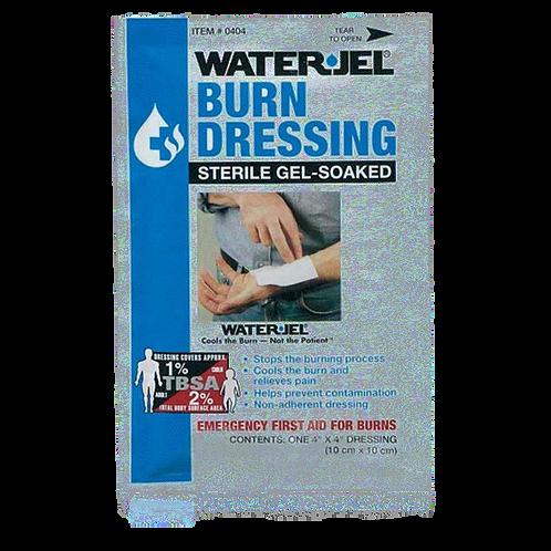 Waterjel Burns Dressings