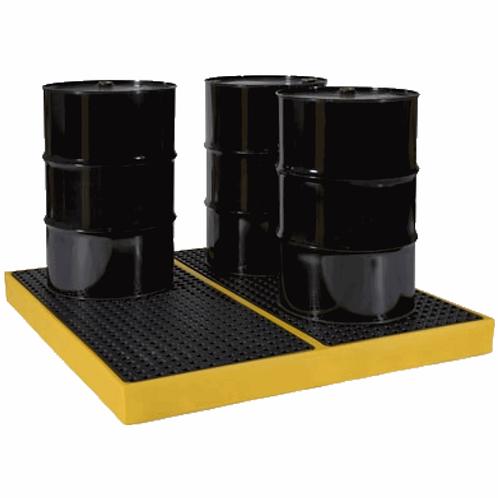 Polyethylene Spill Platforms