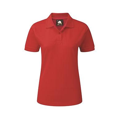Wren Ladies Polo Shirt EX1160