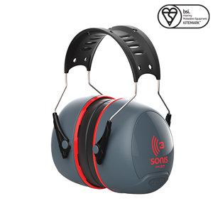 Sonis®3 Adjustable Ear Defenders EXAEB0400A1