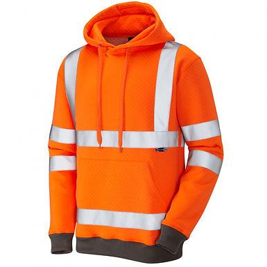 GOODLEIGH EN Class 3 Hooded Sweatshirt