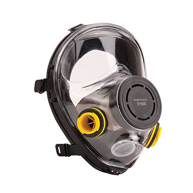 Vienna Full Face Mask EXP500