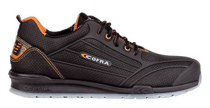 Cofra Cregan S3 SRC Safety Trainer EXCREGAN