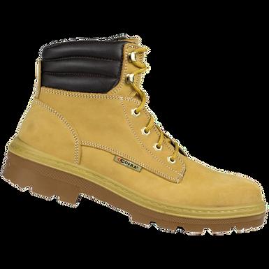 Cofra Kaibab S3 SRC Honey Safety Boot EXKAIBAB