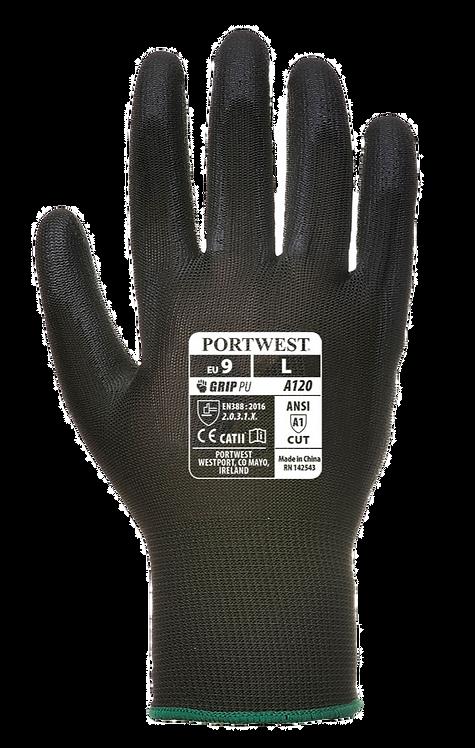 PU Grip Glove EXA120 (12 Pack)