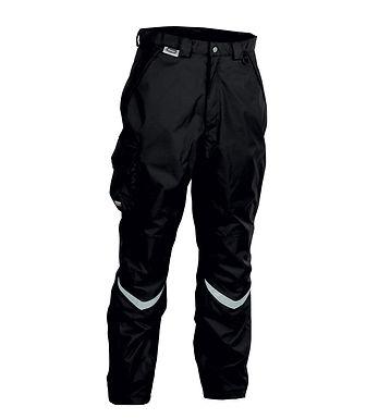 Cofra Frozen Padded Waterproof Trousers EXFROZEN