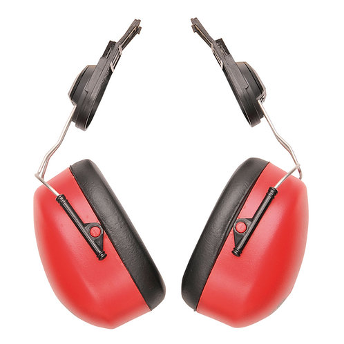 Portwest PW47 - Endurance Clip-On Ear Protector