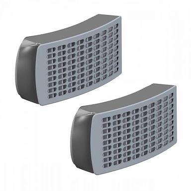 PowerCap® Infinity® Filters