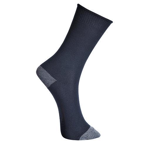 Modaflame Sock Black EXSK20BKR