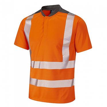 Putsborough ISO 20471 Class 2 Performance T-Shirt EXT12