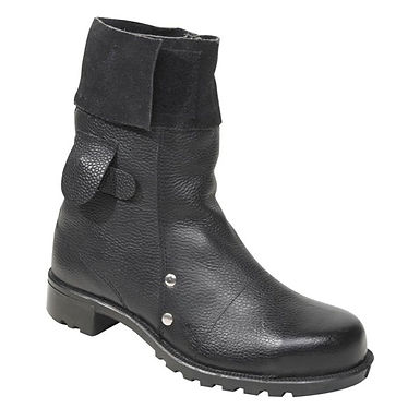Ruff-Lander FB2 Foundry Boot EXFB2SMS