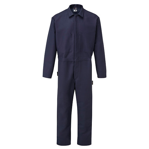 Welder FR Boiler Suit Navy EXF451