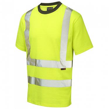 Newport ISO 20471 Class 2 Comfort T-Shirt EXT01