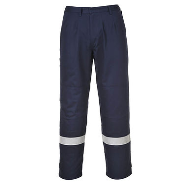 Bizflame Plus Trouser Navy EXFR26NA