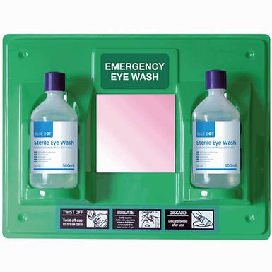 Green Eye Wash Station EX30EWST21