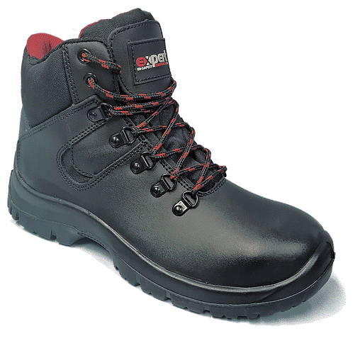 Expert Oryx S3 SRC Safety Boot Black