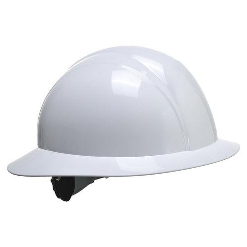 Portwest PS52 - Full Brim Future Helmet