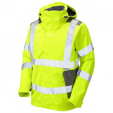 Exmoor ISO 20471 Class 3 Breathable Jacket EXJ04
