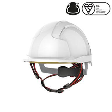 JSP  EVOLite® Skyworker™ Industrial Working At Height Helmet EXAJS260