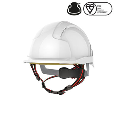 JSP  EVOLite® Skyworker™ Industrial Working At Height Helmet EXAJS260