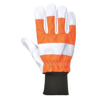 Oak Chainsaw Protective Glove (Class 0) EXA290