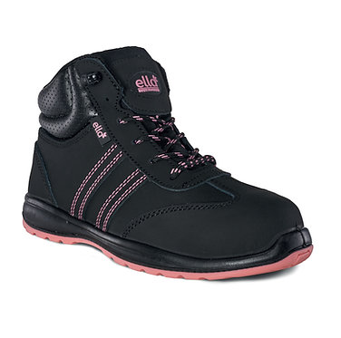 Ella Jasmine S1P SRA Ladies Safety Boot EXJASMINE