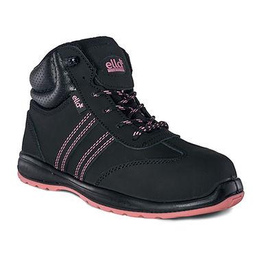 Ella Jasmine S1P SRA Ladies Safety Boot