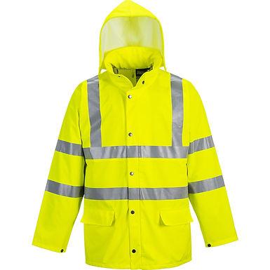 Sealtex Ultra Unlined Jacket Yellow EXS491