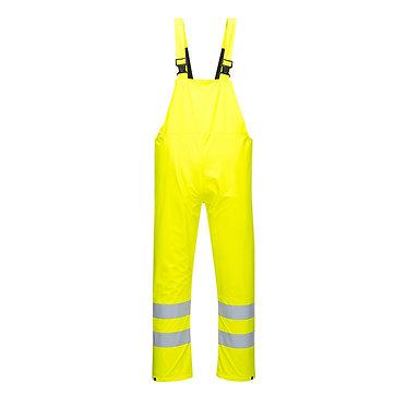 Sealtex Ultra Bib & Brace Yellow EXS497