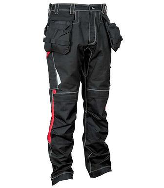 Cofra Gondomar Detachable Holster Pocket Work Trouser