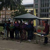 refugee choir