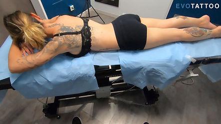 formation tatouage evotattoo, espace corps et peau