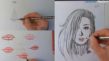 Pack dessiner-facile formation tatouage EvoTattoo