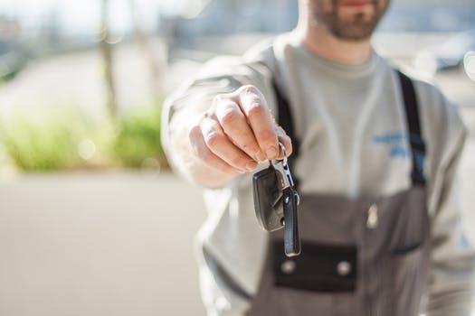 keys, rental car, ground transportation, FBO, travel