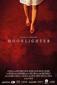 """Filmplakat """"Studentenfutter/ Moonligher"""""""