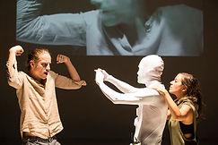 Kosmostheater, Sophie Resch