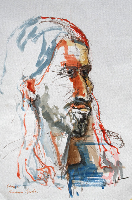 portrait-apache-web