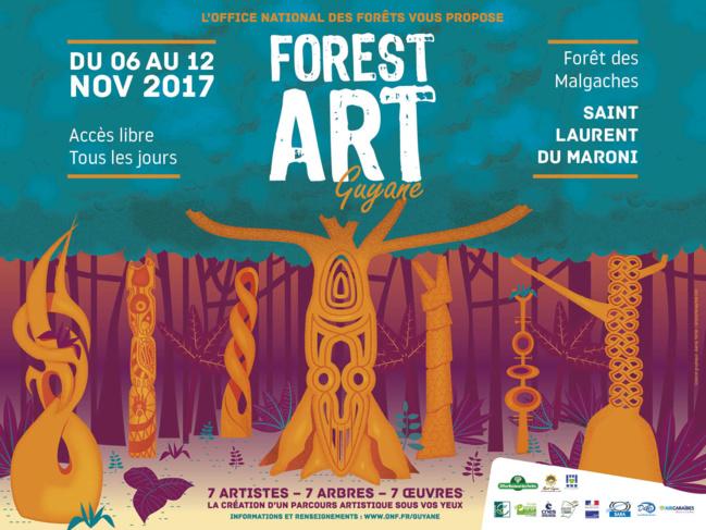 2017 Art Forest