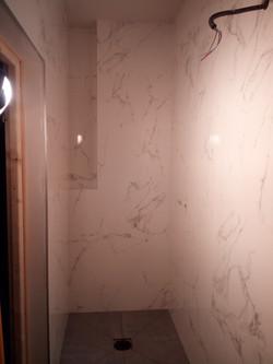 carrelage marbre Manche normandie