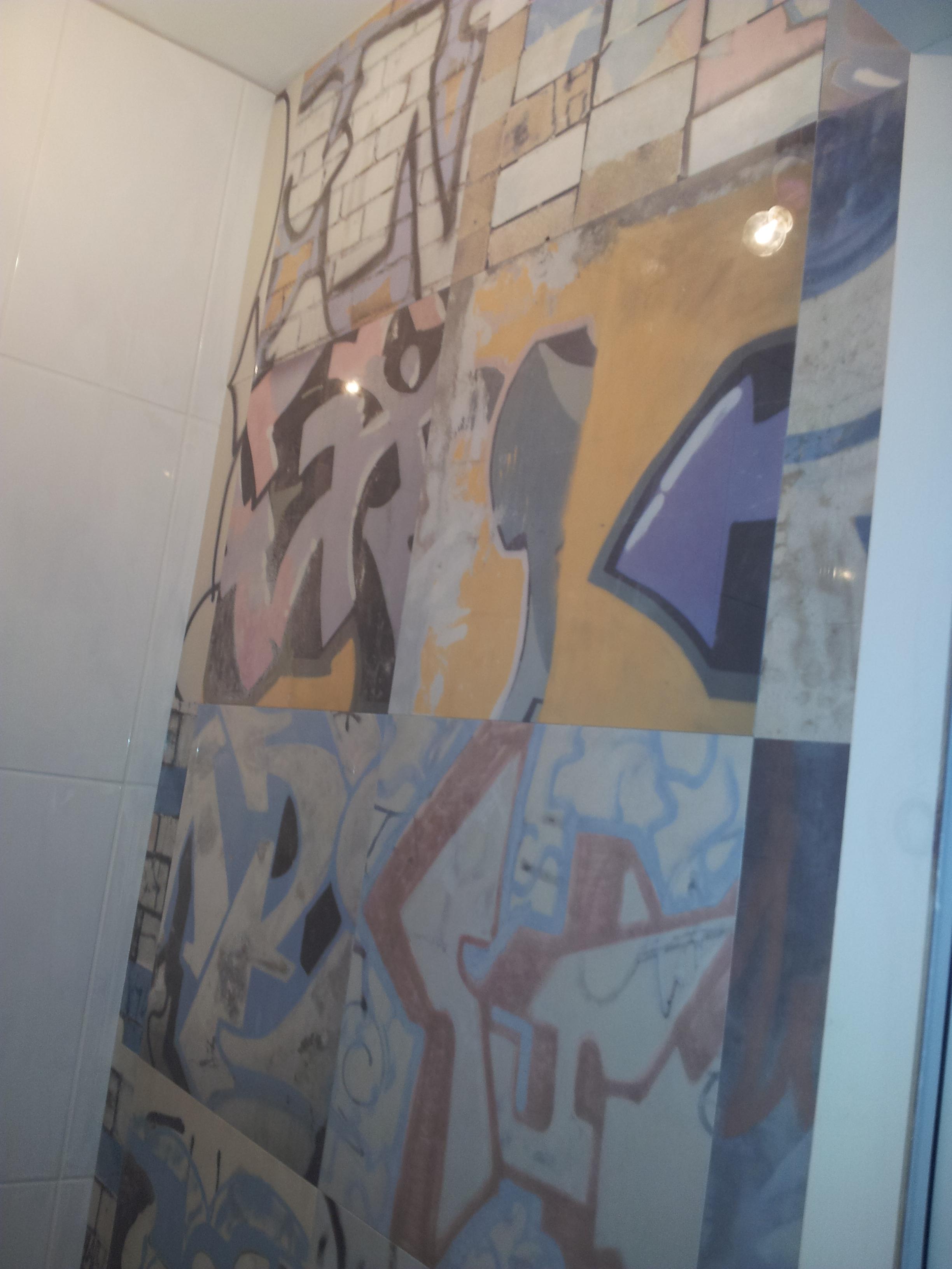 Habillage mural