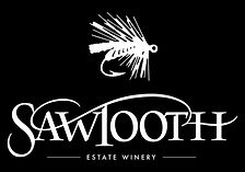 Sawtooth Fly Logo WHITE on Black.jpg