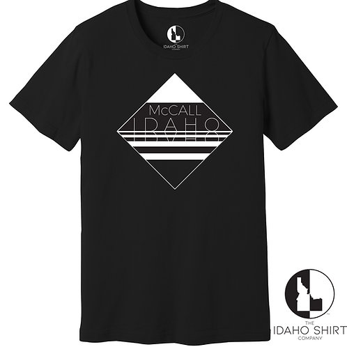 McCall Black Diamond Tee