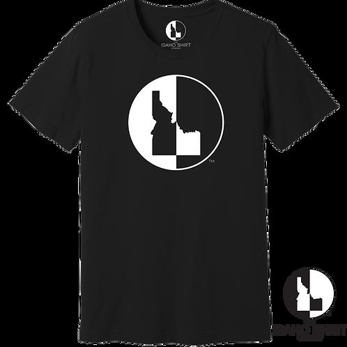 Idaho Shirt Co. Logo Tee WS