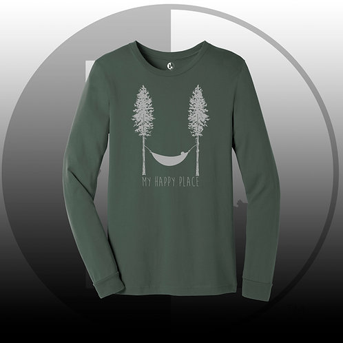 Happy Place Long Sleeve