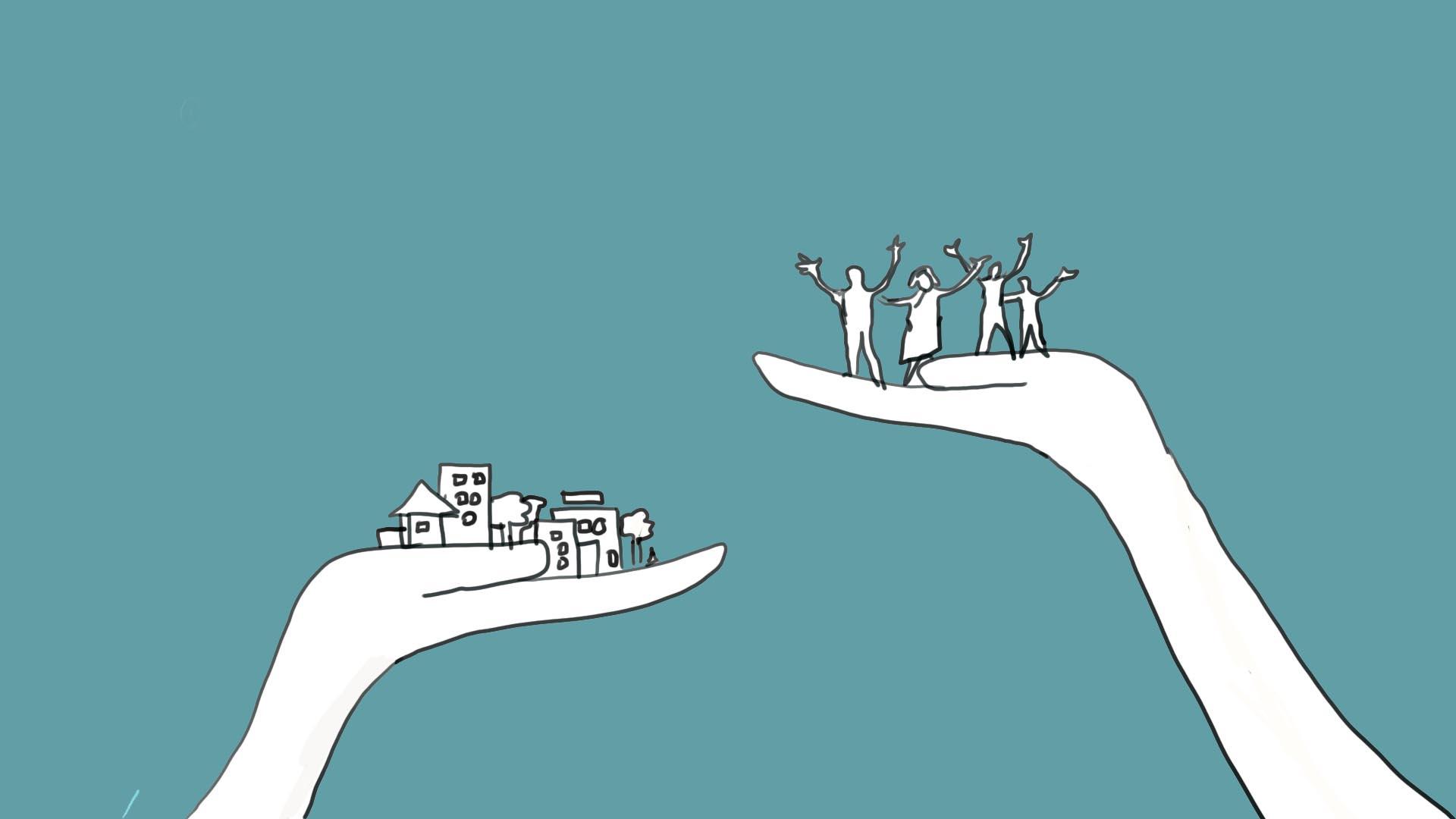 mãos_e_comunidades