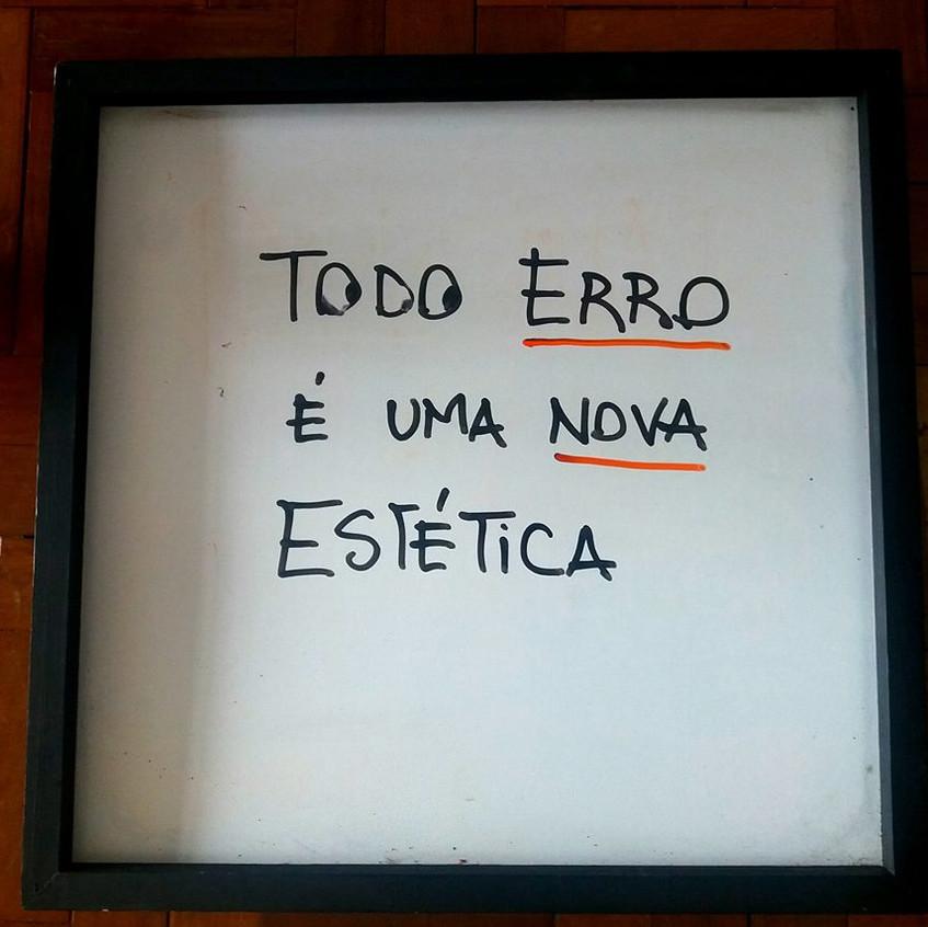 TODO_ERRO_É_UMA_NOVA_ESTÉTICA
