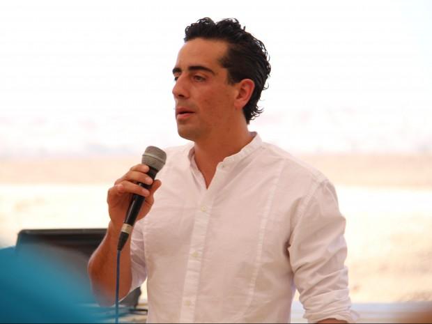 Marcelo Toro