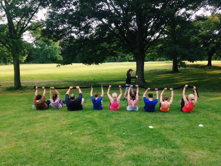 Bootcamps and Fitness Classes in Monmouth